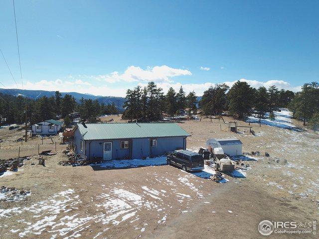 421 Snow Top Dr, Drake, CO 80515 (MLS #873165) :: 8z Real Estate