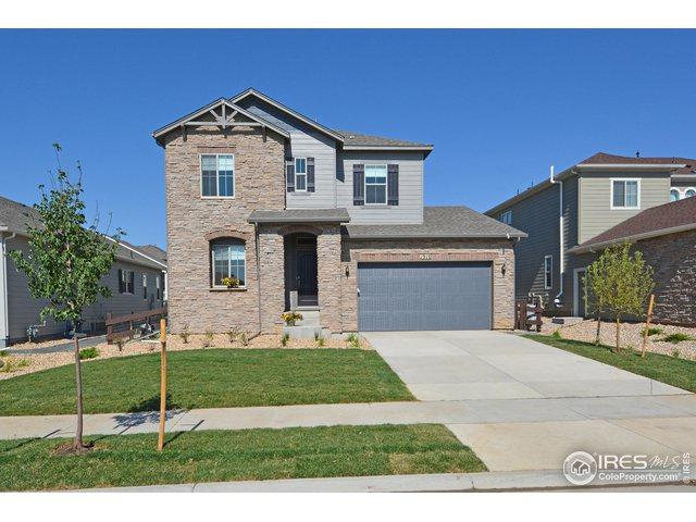 1910 Quest Dr, Erie, CO 80516 (MLS #873169) :: Kittle Real Estate