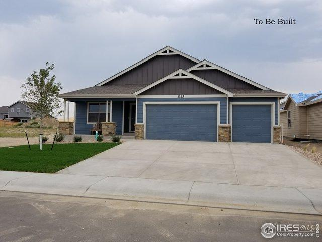 1125 Johnson St, Wiggins, CO 80654 (MLS #873185) :: Kittle Real Estate
