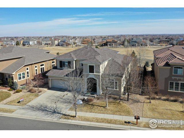14056 Kahler Pl, Broomfield, CO 80023 (MLS #873188) :: 8z Real Estate