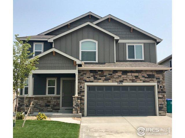 388 Ellie Way, Berthoud, CO 80513 (MLS #873192) :: Kittle Real Estate