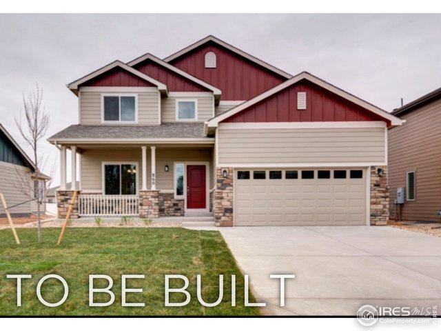 374 Ellie Way, Berthoud, CO 80513 (MLS #873193) :: Kittle Real Estate