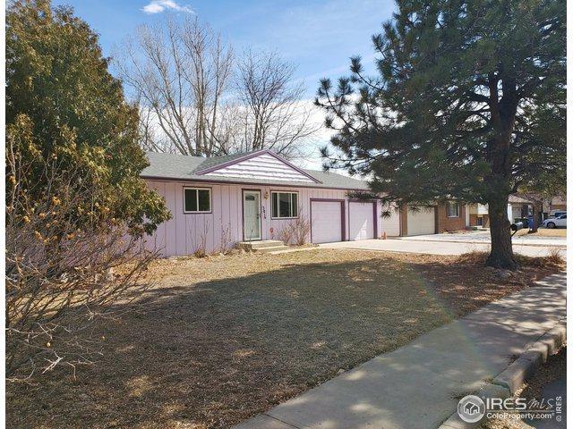 3016 Custer Ave, Loveland, CO 80538 (MLS #873198) :: 8z Real Estate