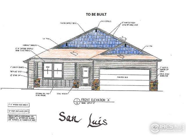 1120 Johnson St, Wiggins, CO 80654 (MLS #873207) :: Kittle Real Estate