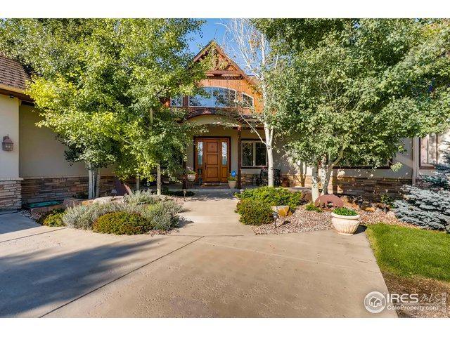 5775 Seldovia Rd, Fort Collins, CO 80524 (MLS #873219) :: 8z Real Estate