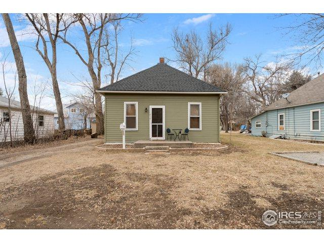 719 Atwood St, Longmont, CO 80501 (MLS #873229) :: J2 Real Estate Group at Remax Alliance