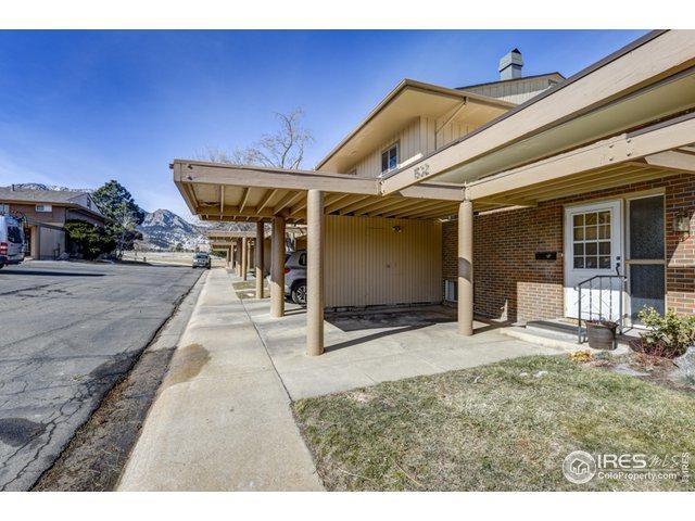 1532 Greenbriar Blvd, Boulder, CO 80305 (MLS #873232) :: Colorado Home Finder Realty