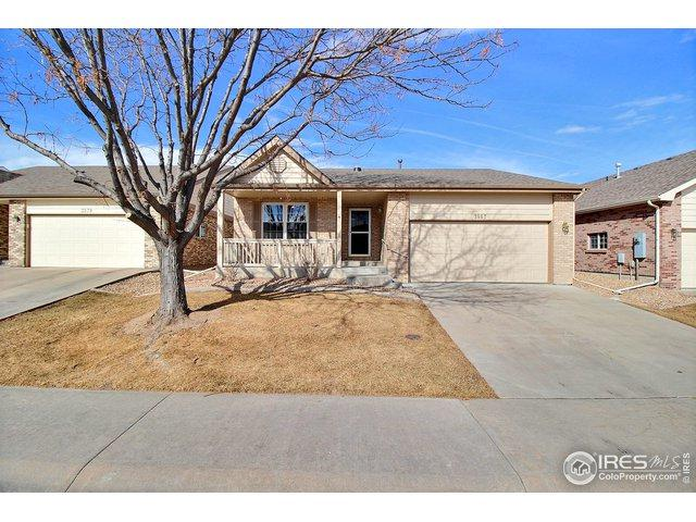 3567 W 20th St Rd, Greeley, CO 80634 (MLS #873255) :: J2 Real Estate Group at Remax Alliance