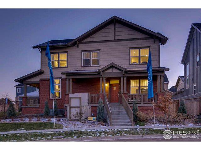 5332 W 97th Pl, Westminster, CO 80020 (MLS #873274) :: Kittle Real Estate