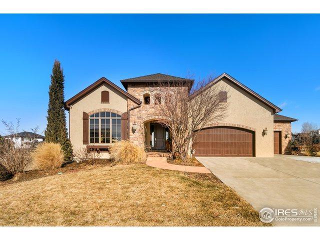 972 Hawkshead St, Timnath, CO 80547 (MLS #873302) :: 8z Real Estate