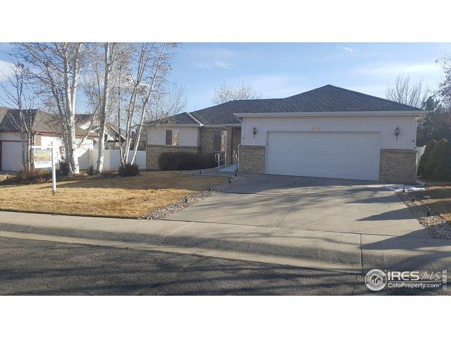 5112 W 9th St, Greeley, CO 80634 (MLS #873303) :: J2 Real Estate Group at Remax Alliance