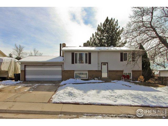 3362 E 114th Dr, Thornton, CO 80233 (MLS #873304) :: 8z Real Estate