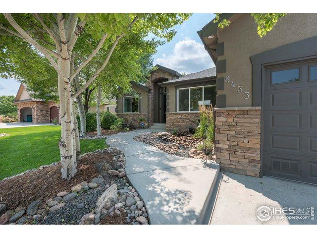 8433 Stay Sail Dr, Windsor, CO 80528 (MLS #873307) :: Kittle Real Estate