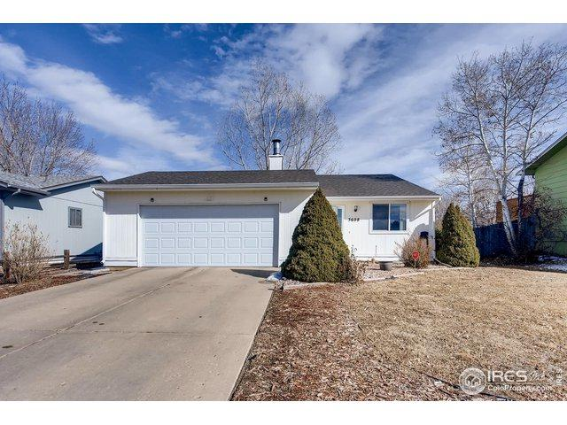 3608 15th Ave, Evans, CO 80620 (MLS #873309) :: 8z Real Estate