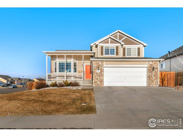 1802 87th Ave, Greeley, CO 80634 (MLS #873320) :: Colorado Home Finder Realty