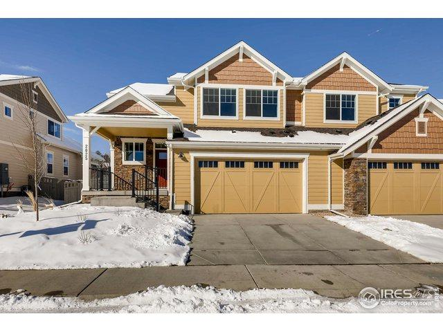 2025 Aster Ln, Lafayette, CO 80026 (#873324) :: James Crocker Team