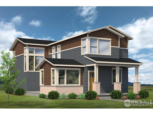 3021 Conquest St, Fort Collins, CO 80524 (MLS #873326) :: Downtown Real Estate Partners