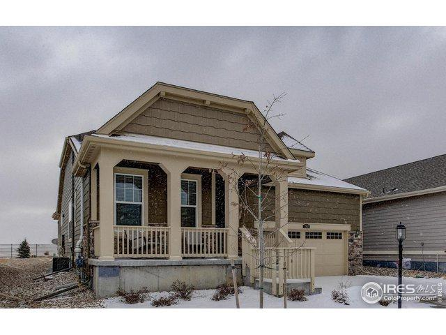 7910 E 148th Dr, Thornton, CO 80602 (MLS #873331) :: Colorado Home Finder Realty