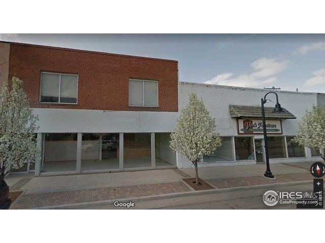 308 Edison St, Brush, CO 80723 (MLS #873344) :: 8z Real Estate
