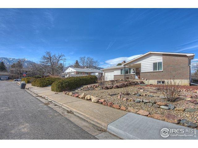 3835 Carlock Dr, Boulder, CO 80305 (MLS #873355) :: 8z Real Estate