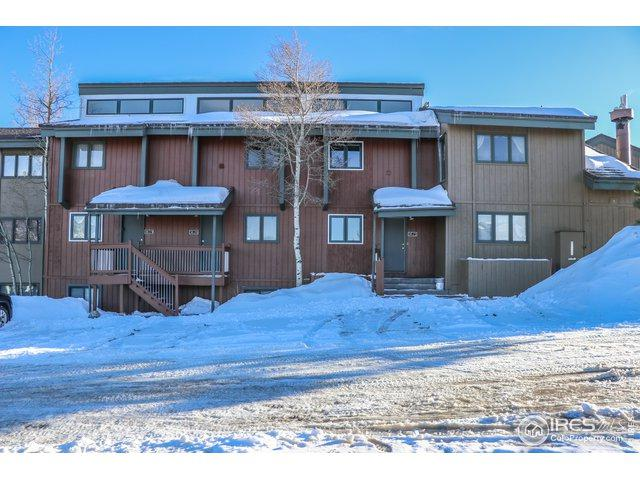 3620 Ryan Gulch Rd #3620, Silverthorne, CO 80498 (MLS #873356) :: J2 Real Estate Group at Remax Alliance