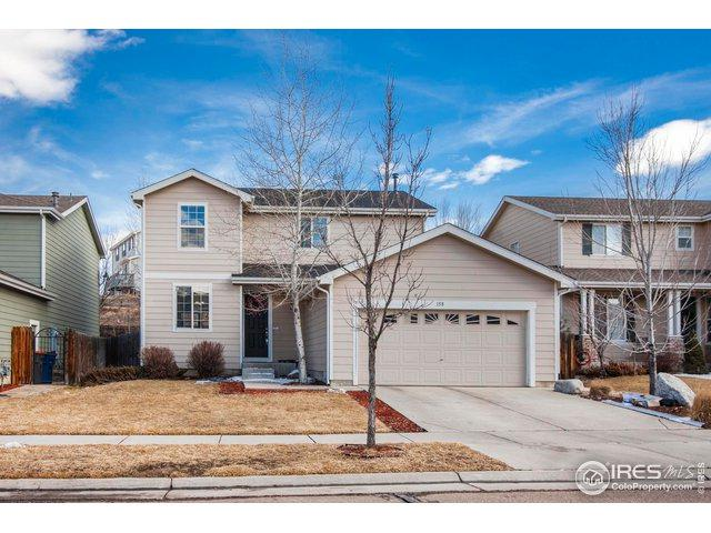 158 Mcafee Cir, Erie, CO 80516 (MLS #873382) :: J2 Real Estate Group at Remax Alliance