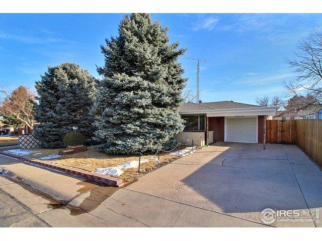 2928 W 12th St Rd, Greeley, CO 80634 (MLS #873391) :: 8z Real Estate