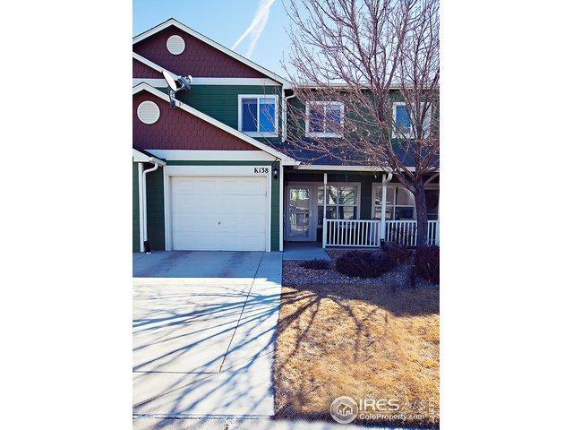 721 Waterglen Dr #138, Fort Collins, CO 80524 (MLS #873403) :: J2 Real Estate Group at Remax Alliance