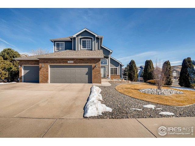 312 Mountain View Ave, Fort Lupton, CO 80621 (MLS #873408) :: 8z Real Estate