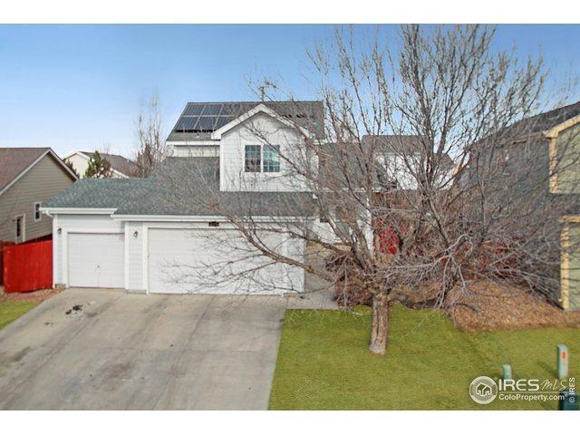 2063 Village Dr, Milliken, CO 80543 (MLS #873411) :: 8z Real Estate