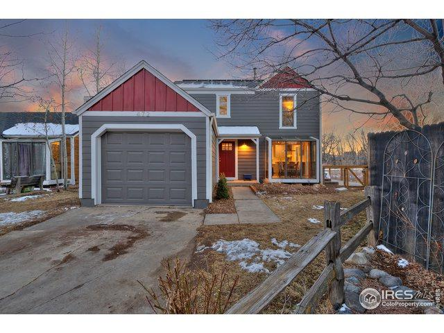 472 W Sycamore Ct, Louisville, CO 80027 (MLS #873412) :: 8z Real Estate