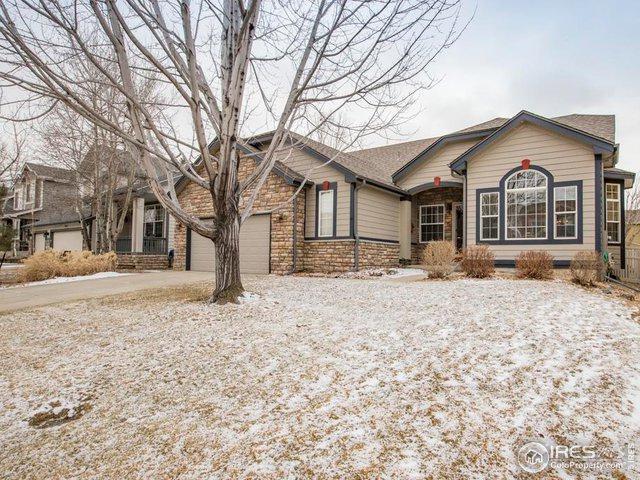 6594 Silverleaf Ave, Firestone, CO 80504 (MLS #873435) :: 8z Real Estate