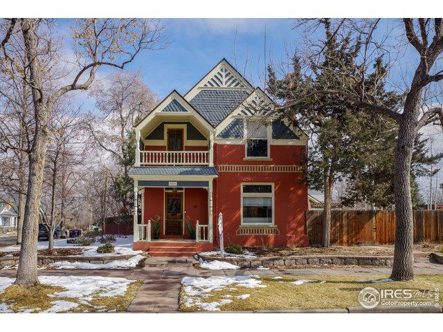 3656 Bryant St, Denver, CO 80211 (#873456) :: My Home Team