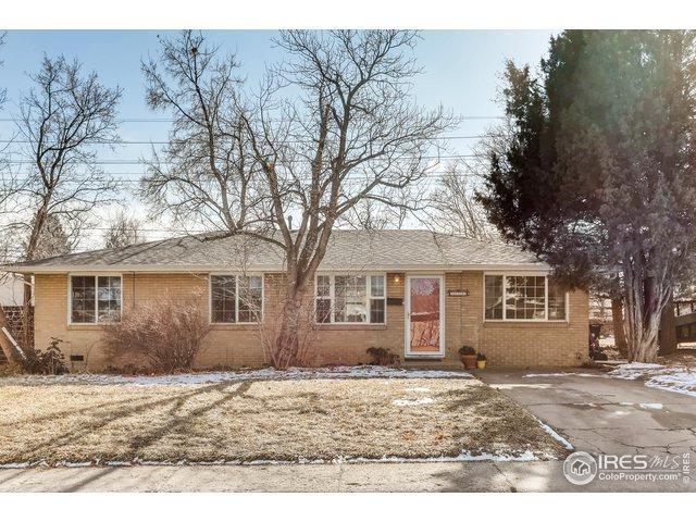 2060 Floral Dr, Boulder, CO 80304 (MLS #873458) :: 8z Real Estate