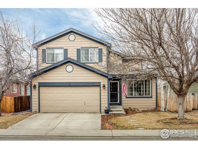 1634 Maccullen Dr, Erie, CO 80516 (MLS #873459) :: Kittle Real Estate