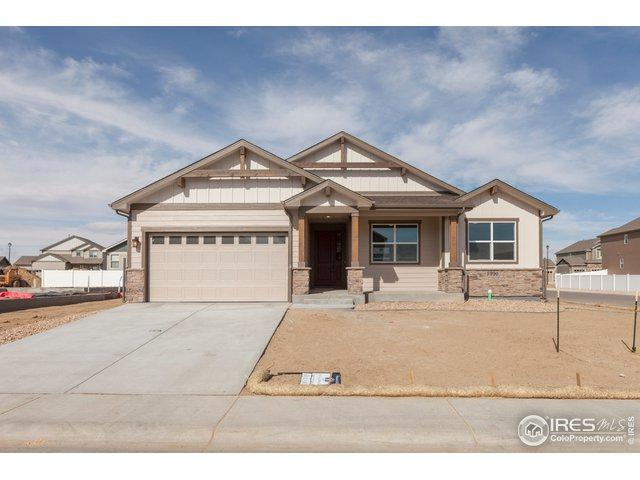 5990 Clarence Dr, Windsor, CO 80550 (MLS #873472) :: Kittle Real Estate