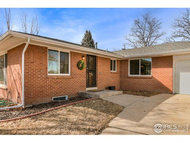 845 Kalmia Way, Broomfield, CO 80020 (MLS #873491) :: Hub Real Estate