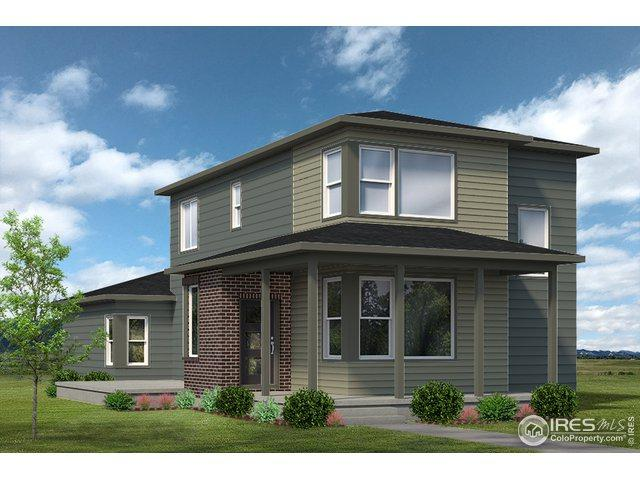 3009 Conquest St, Fort Collins, CO 80524 (MLS #873495) :: Downtown Real Estate Partners
