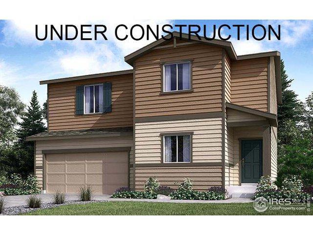 1138 Huntington Ave, Dacono, CO 80514 (MLS #873499) :: 8z Real Estate