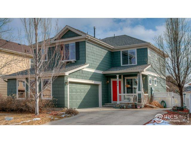 4209 Ravenna Pl, Longmont, CO 80503 (MLS #873502) :: 8z Real Estate