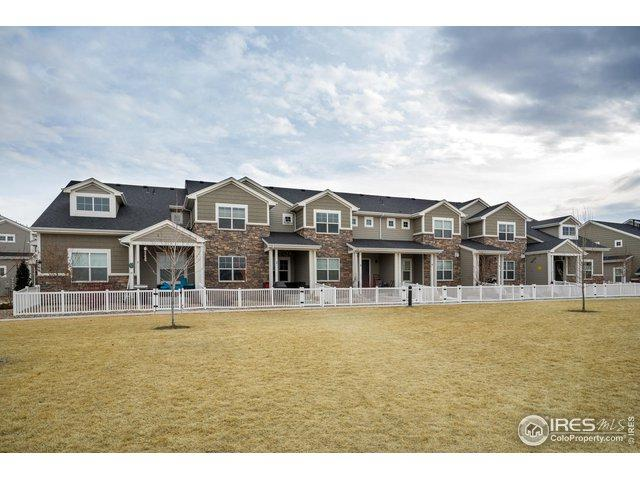 2168 Cape Hatteras Dr #4, Windsor, CO 80550 (MLS #873508) :: Downtown Real Estate Partners