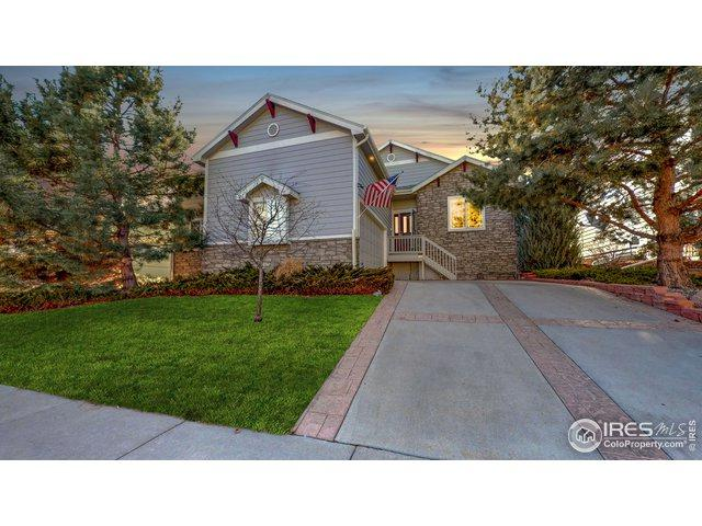 2709 Canby Way, Fort Collins, CO 80525 (MLS #873522) :: Sarah Tyler Homes
