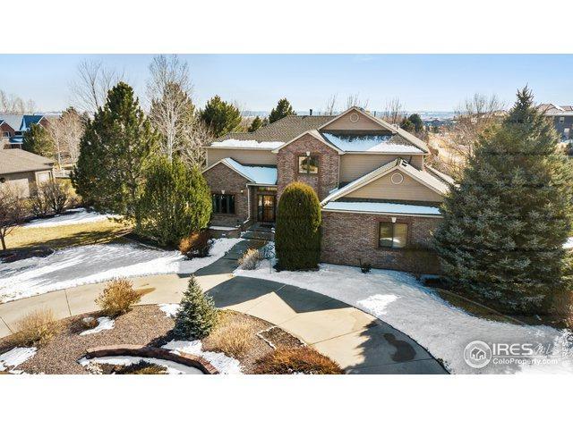 1507 Lexington Ave, Westminster, CO 80023 (MLS #873542) :: Kittle Real Estate