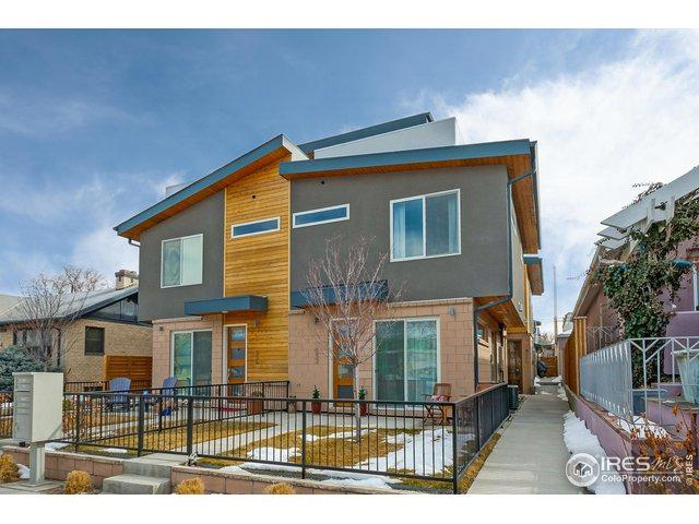 552 Madison St, Denver, CO 80206 (MLS #873553) :: Colorado Home Finder Realty