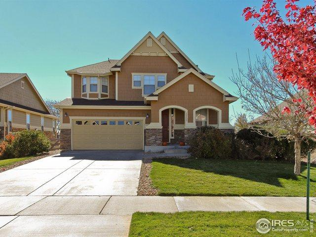 24400 E 2nd Pl, Aurora, CO 80018 (MLS #873554) :: 8z Real Estate