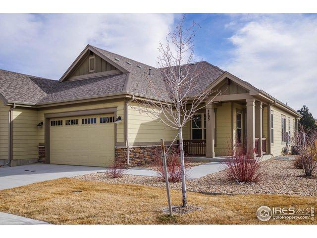 4405 Angelina Cir, Longmont, CO 80503 (#873577) :: My Home Team