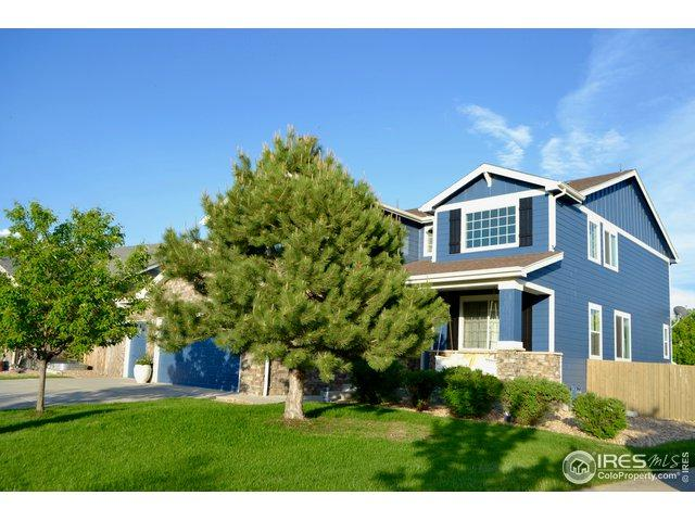 1870 Alpine Dr, Erie, CO 80516 (MLS #873580) :: Downtown Real Estate Partners