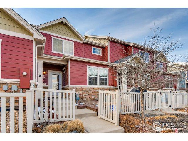 110 Jackson Dr, Erie, CO 80516 (MLS #873589) :: Keller Williams Realty