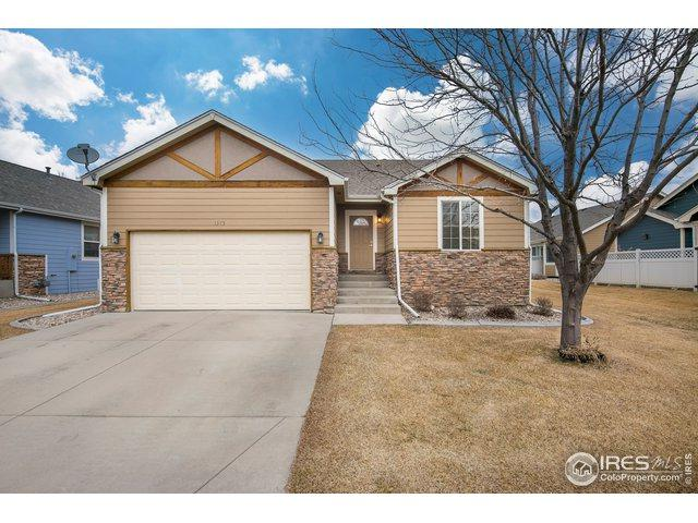 1375 Saginaw Pointe Dr, Windsor, CO 80550 (MLS #873620) :: 8z Real Estate