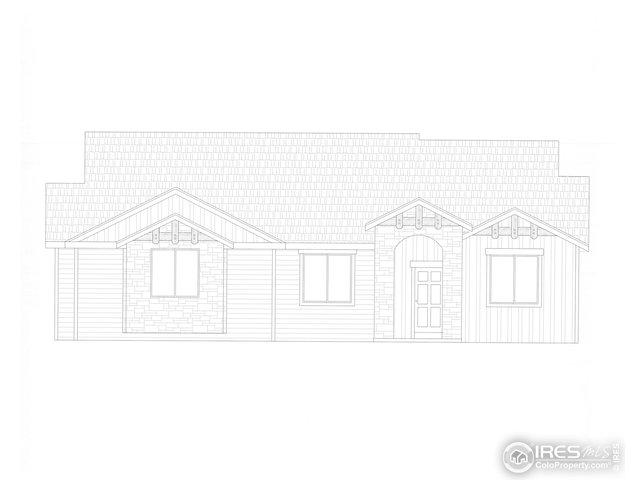526 Greenspire Dr, Windsor, CO 80550 (MLS #873629) :: Kittle Real Estate